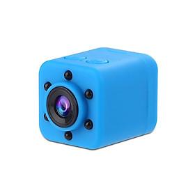Camera Mini Quan Sát Ban Đêm Cảm Biến Chuyển Động (HD 1080P)