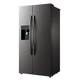Tủ lạnh Toshiba Inverter 493 lít GR-RS637WE-PMV(06)-MG - Hàng Chính Hãng - Chỉ Giao Hàng TP.HCM
