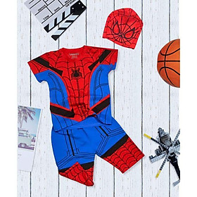 Spiderman TẶNG mặt nạ trùm
