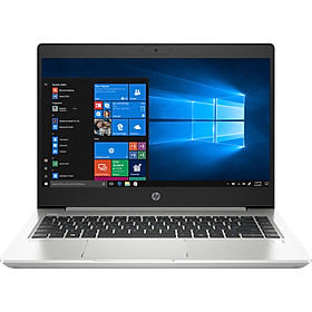 Laptop HP ProBook 445 G7 1A1A4PA (AMD R3-4300U/ 4GB DDR4 3200MHz/ 256GB SSD M.2 PCIE/ 14 HD/ Win10) - Hàng Chính Hãng