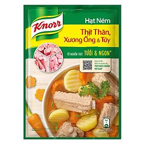 Hạt Nêm Knorr Từ Thịt Thăn, Xương Ống Và Tủy Bổ Sung Vitamin A (900g) - 32010220