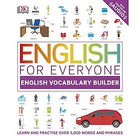 English For Everyone Vocabulary Builder