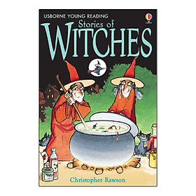 Stories of Witches (Young Reading (Series 1)) (Young Reading (Series 1))