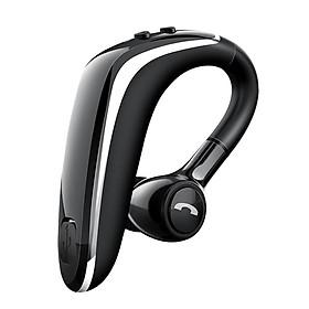 Tai Nghe Bluetooth 5.0 Không Dây Móc Vành Tai Chống Nước IPX4