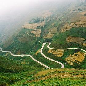Tour 4N3Đ HN - Hà Giang - Hẻm Tu Sản - Sông Nho Quế - Lũng Cú - Đồng Văn - Đèo Mã Pì Lèng, Khởi Hành Thứ 5 Hàng Tuần & Dịp Lễ Tết