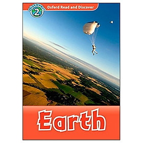 Oxford Read and Discover Level 2: Earth