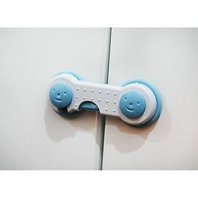Combo 2 dụng cụ gài khóa tủ an toàn cho bé