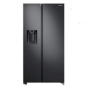 Tủ lạnh Samsung Inverter 617 lít RS64R5301B4/SV - HÀNG CHÍNH HÃNG