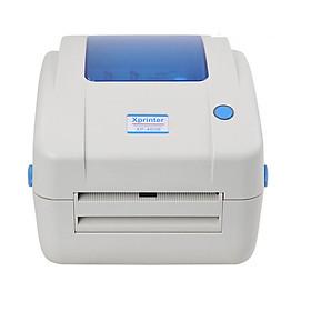 Máy in mã vạch Xprinter 490B - hàng chính hãng