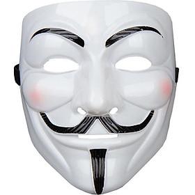 Mặt nạ hacker hóa trang Halloween