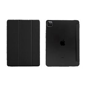 "Bao da iPad Pro 12.9"" Gen 4 2020 JCPAL Casense Folio Case - hàng chính hãng"