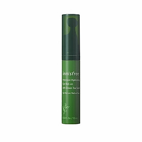 Innisfree Intensive Hydrating Eye Roll-On With Green Tea Seed 10ml