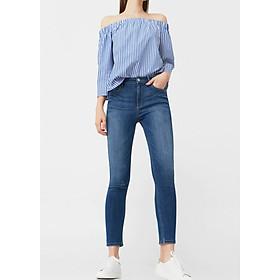 Hình đại diện sản phẩm Quần Jeans Nữ Noa1 Mango 13030287