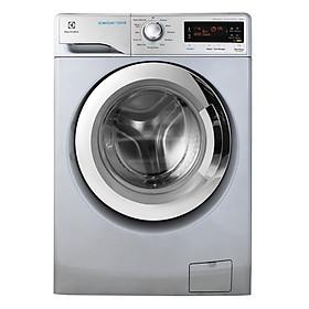 Máy Giặt Cửa Ngang Inverter Electrolux EWF12935S (9.5 Kg) - Xám Bạc