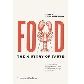 Food : The History of Taste