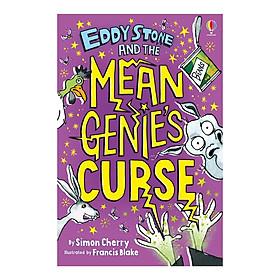 Usborne Eddy Stone and the Mean Genies Curse