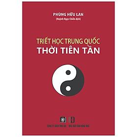 Triết Học Trung Quốc Thời Tiên Tần