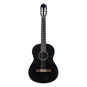Đàn Guitar Classic Yamaha C40BL//02 - Hàng Nhập Khẩu