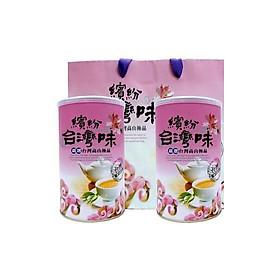 Trà Cao Sơn Newtea cực phẩm Đài Loan - 150g*2 lọ