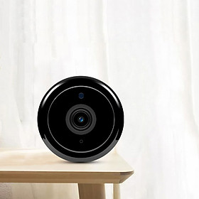 1080P Wireless Mini WiFi Camera IP Home Security camera IR Night Vision Motion Detect Baby Monitor Specification:British regulatory