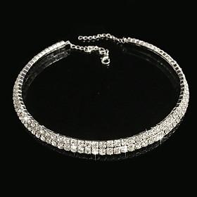 Fashion Titanium Steel Necklace