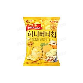 Snack khoai tây bơ mật ong 60g