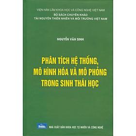 [Download Sách] Phân Tích Hệ Thống, Mô Hình Hóa Và Mô Phỏng Trong Sinh Thái Học