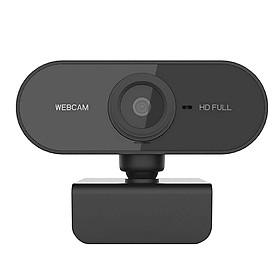 Webcam siêu nét 2k 1080p lấy nét tự động tích hợp microphone cổng USB 2.0