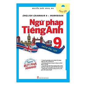English Grammar - Ngữ Pháp Tiếng Anh 9 (Sách Bài Tập)