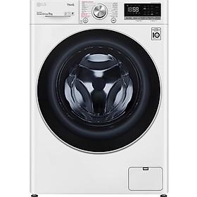Máy giặt LG Inverter 9kg FV1409S3W - Chỉ giao Hà Nội