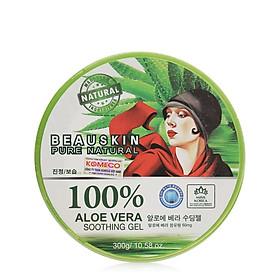 Gel Lô Hội 98% Aloevera Soothing (300ml)-2