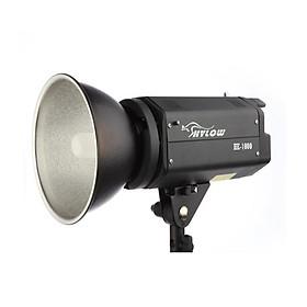 Đèn Flash Chụp Hình Hylow 1000 - Hàng Nhập Khẩu HE1000