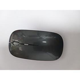 Chuột không dây sạc điện - Siêu mỏng,không gây tiêng ồn khi sử dụng