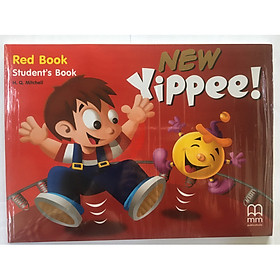 MM Publications: New Yippee Red Book (Student's Book) + CD
