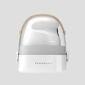 Xiaomi Youpin Flexwarm Tủ hấp điện Du lịch Bàn ủi cho gia đình Tủ hấp hàng may mặc cầm tay mini cho du lịch ngoài trời 220V 800W