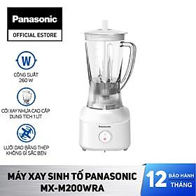 Máy xay sinh tố Panasonic MX-M200GRA - Hàng chính hãng