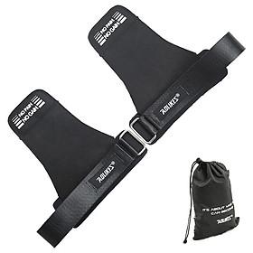 Bộ đôi găng tay chống trượt khi nâng tạ Aolikes AL7639