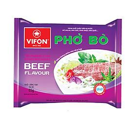 Big C - Phở bò ăn liền Vifon 65g - 20035