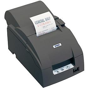 Máy in kim - in hóa đơn Epson TM-U220B ( USB/ RS232) - Hàng chính hãng