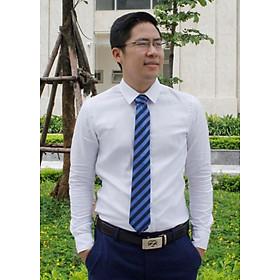 Cravat Lụa SenSilk CAVATS05 – Quà Tặng Doanh Nghiệp - 100% Silk Made in Vietnam - Quà Cho Khách Nước Ngoài