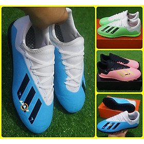 - Giày đá bóng X19.1 - Giày bóng đá - Giày đá banh - Size 38 đến 44