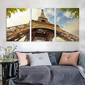 Tranh Treo Tường: Tháp Eiffel - DC314