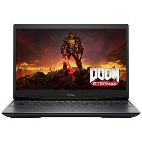 Laptop Dell Gaming G5 5500 70225485 (Core i7-10750H/ 8GB (4GB x2) DDR4 2933MHz/ 512GB SSD M.2 PCIe/ GTX 1660Ti 6GB GDDR6/ 15.6 FHD WVA, 120Hz/ Win10) - Hàng Chính Hãng