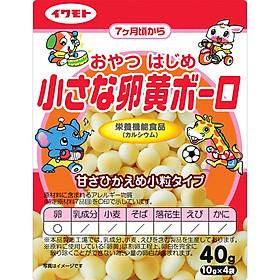 Bánh trứng Iwamoto - Egg Boro (100g)