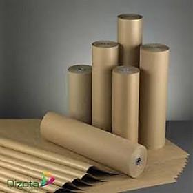 Cuộn giấy xi măng (Giấy Kraft)