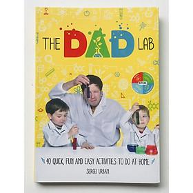 Sách: The Dadlab