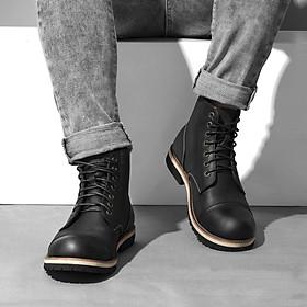 Boots nam cao cổ G8