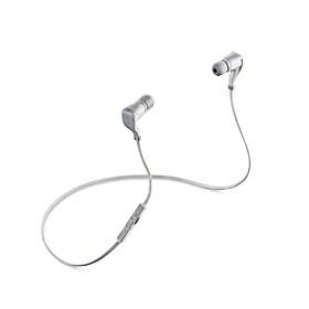Tai Nghe Bluetooth Plantronics Backbeat Go 2 (Trắng) - Hàng Nhập Khẩu