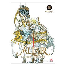 Altair - Cánh Đại Bàng Kiêu Hãnh - Tập 19