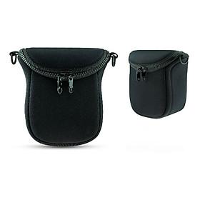 Waterproof DSLR Shoulder Camera Bag Travel Sling Bag for Sony Nikon Canon Digital Camera